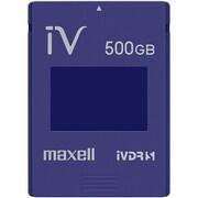 M-VDRS500G.E [カセットハードディスク アイヴィ 500GB ブルー]