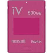 M-VDRS500G.E [カセットハードディスク アイヴィ 500GB マゼンタ]