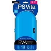 SZC-GV04BL [PSVita PCH-2000用 EVAケーススリム ブルー]