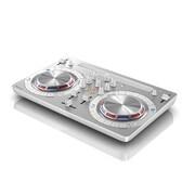 DDJ-WEGO3-W [DJコントローラー]