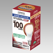 LDA13L-G/100C [LED電球 E26口金 電球色 1,520lm 広配光タイプ 密閉器具対応]