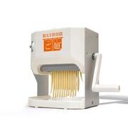 VS-KE09 [洗える製麺機 うまくてご麺 ホワイト×ライトグレー]
