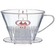 SF-M1X2 [コーヒーフィルター 2~4杯用]