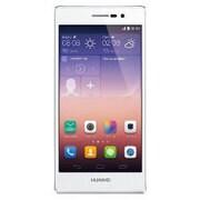 Ascend P7 L10/W [Android 4.4搭載 5.0インチ液晶 SIMフリースマートフォン LTE対応 ホワイト]