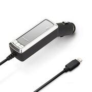 PG-LFM24A02SV [Lightningコネクタ専用iPhone/iPod/iPad対応FMトランスミッター シルバー]
