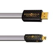 PSM7/1.0m [Platinum Starlight 7 USBケーブル A-miniBタイプ]