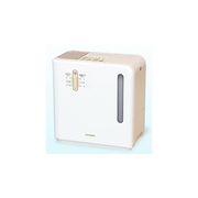 ARK-500-U [加湿器(気化式) 木造8.5畳/コンクリート14畳 ベージュ]
