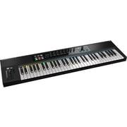 KOMPLETE KONTROL S61 [Sシリーズ MIDIキーボード 61鍵]