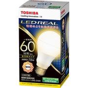 LDA8L-G/60W [LED電球 E26口金 電球色 810lm E-CORE(イー・コア) LED REAL]