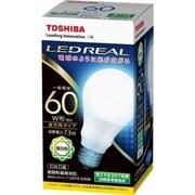 LDA7N-G/60W [LED電球 E26口金 昼白色 810lm E-CORE(イー・コア) LED REAL]