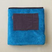 USB Blanket [e-Kairo USBブランケット ターコイズ]