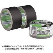 J3270 [アルミテープブラック 50mm×10m]