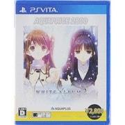 WHITE ALBUM 2 幸せの向こう側 AQUAPRICE2800 [PS Vitaソフト]