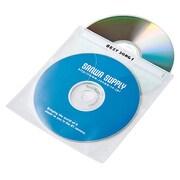 FCD-FN50WN [DVD CD不織布ケース 50枚入り ホワイト]