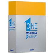MORISAWA PASSPORT ONE [Windows/Mac]