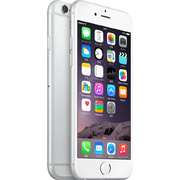 アップル iPhone6 16GB シルバー [スマートフォン]