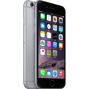 アップル iPhone6 64GB スペースグレイ [スマートフォン]