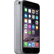 アップル iPhone6 16GB スペースグレイ [スマートフォン]