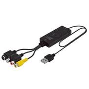 PCA-DAV4 [USBビデオキャプチャーユニット デジ造 映像Live版(箱パッケージ)]