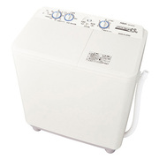 AQW-N450(W) [二槽式洗濯機 4.5kg]