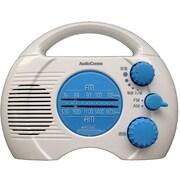 RAD-S768Z [AM/FMシャワーラジオ 単三3本使用]