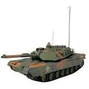RC USタンク M1A1 エイブラムス