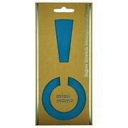 MHC-002-BL [mimimamo スーパーストレッチ・ヘッドホンカバーL BL]
