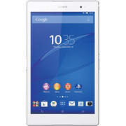SGP612JP/W [Xperia Z3 Tablet Compact 32GB Wi-Fiモデル ホワイト ハイレゾ音源対応]