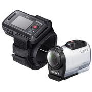 HDR-AZ1VR [デジタルHDビデオカメラレコーダー アクションカム ミニ ライブビューリモコンキット ホワイト]
