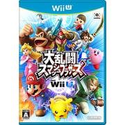 大乱闘スマッシュブラザーズ for Wii U [Wii Uソフト]
