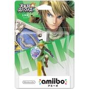 amiibo(アミーボ) 大乱闘スマッシュブラザーズシリーズ リンク [Wii U/New3DS/New3DSLL ゲーム連動キャラクターフィギュア]
