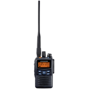 VXD450S [携帯型無線機 簡易登録局 デジタル5ch搭載 上空対応 種別コード:3S]