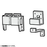 DEW-6 [日立 衣類乾燥機用 壁掛金具]