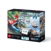 Wii U すぐに遊べるマリオカート8セット kuro [Wii U本体]