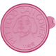 リッチェル 犬用缶詰のフタボックス2P ピンク 1個