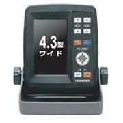 PS-500C [PSシリーズ 4.3型 ワイドカラー液晶ポータブル魚群探知機]