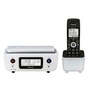 TF-FD31W-W [デジタルコードレス留守番電話機 子機1個付き ピュアホワイト]