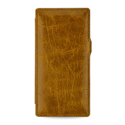 CBR-SYD6603MS4EATB [BONRONI Premium Leather Case for Xperia Z3 Book 茶]
