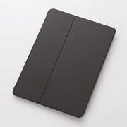 TB-A14WVMBK [iPad Air 2専用 フラップカバー 2アングルタイプ 液晶保護フィルム付 ブラック]
