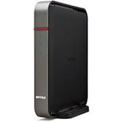 WZR-S1750DHP [無線LAN親機 11ac/n/a/g/b 1300+450Mbps エアステーション 写真バックアップキット for iPhone付属]