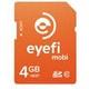 EFJ-MC-04 [Eye-Fi Mobi 4GB Class10]