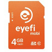 EFJ-MC-04 [Eye-Fi Mobi 4GB Class10]