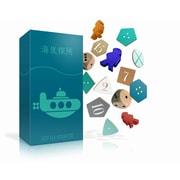 テーブルゲーム 海底探検 [プレイ人数3~6人 8歳~]