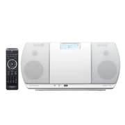 CR-D3-W [パーソナルオーディオシステム ホワイト ワイドFM対応]