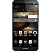 MT-J1/BK [Ascend Mate 7 Android 4.4搭載 6.0インチ液晶 SIMフリースマートフォン LTE対応 オブシディアン・ブラック]
