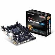 GA-F2A68HM-DS2 [AMD A68Hチップセット搭載マザーボード]