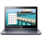 Chromebook C720/2 [11.6型ワイド液晶/非光沢パネル/SSD16GB/メモリ4GB/グラナイトグレイ]