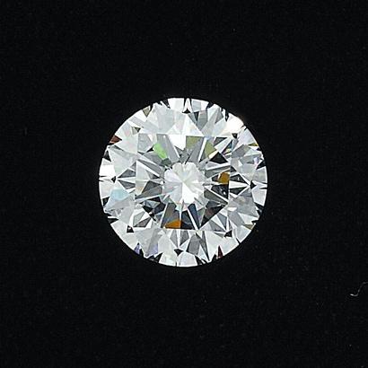 1.066ct-RO-E-VVS1-EX [ダイヤモンド 中央宝石研究所鑑定書付き]