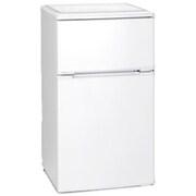 UR-D90H-W [冷蔵庫 (88L・右開き) 2ドア ホワイト]