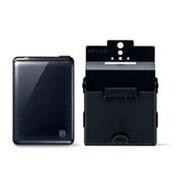 HDX-PN500U2/VC [BS4倍・地デジ3倍録画対応 テレビ用ハードディスク テレビ背面取付タイプ 500GB]